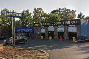 Discount Tire Store Hours >> Tires Bensalem Pa Keystone Discount Tire Center