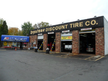 Discount Tire Quote Keystone Discount Tire Center  Tires & Auto Repair In Bensalem Pa